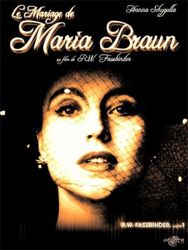 Le Mariage de Maria Braun